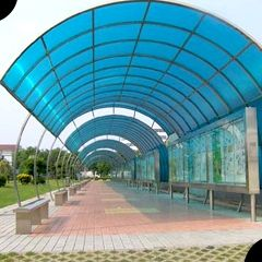 polycarbonate shade manufacturer